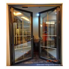 Soundproof size customized aluminium watertight door