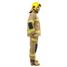Retardador de chamas resistente ao fogo à prova de fogo de aramida