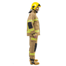 Fire Fighters Personal Protection Gear