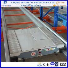 CE-Certificated Steel Radio Shuttle Rack (EBIL-CSHJ)