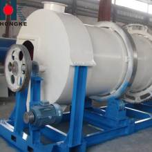 Widely Use Rotary Chicken Manure Dryer Machine