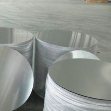 Deep Drawing Aluminum Sheet Circle 3003 for Cookware