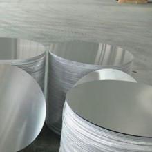 Глубокой вытяжки Алюминиевый лист 3003 круга для cookware