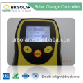 professional manufacuturer manual pwm solar charge controller