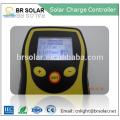 manual profissional manufacuturer pwm controlador de carga solar