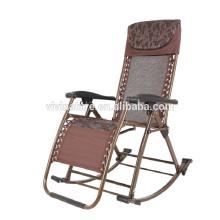 Vivinature Relax chaise surdimensionnée Zero Gravity avec oreiller