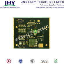 10 couches d'immersion PCB Gold