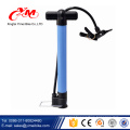 China factory direct supply fashion small bike pump/best portable bike accessories/hot sale cycle air pump online purchase