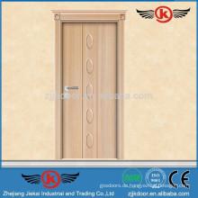 JK-TP9007 heiße Verkauf pvc Türen und Fenster / PVC-Türrahmen