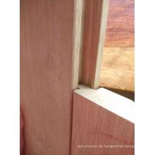 Lock Natur Farbe Balsamo Massivholzboden