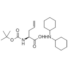 Boc-L-2-allylglycine dicyclohexylamine salt CAS 143979-15-1