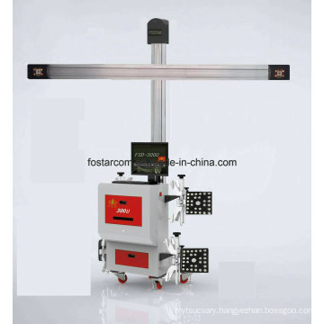 Fostar-300u 3D Wheel Alignment