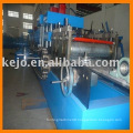 fire damper machine