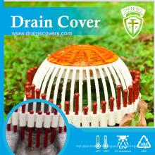 DC-D1810A Non Installation Garden Floor Drainage Drain cover