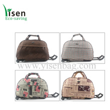 Hot Sale Trolley Luggage Bag (YSTROB00-034)