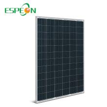 Nouveau panneau solaire monocristallin flexible de la conception 36V 300W d'Espeon pour la maison