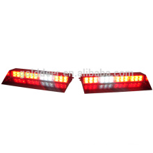 12V Waterproof Led Visor Lights Emergency Vehicles Strobe Llight