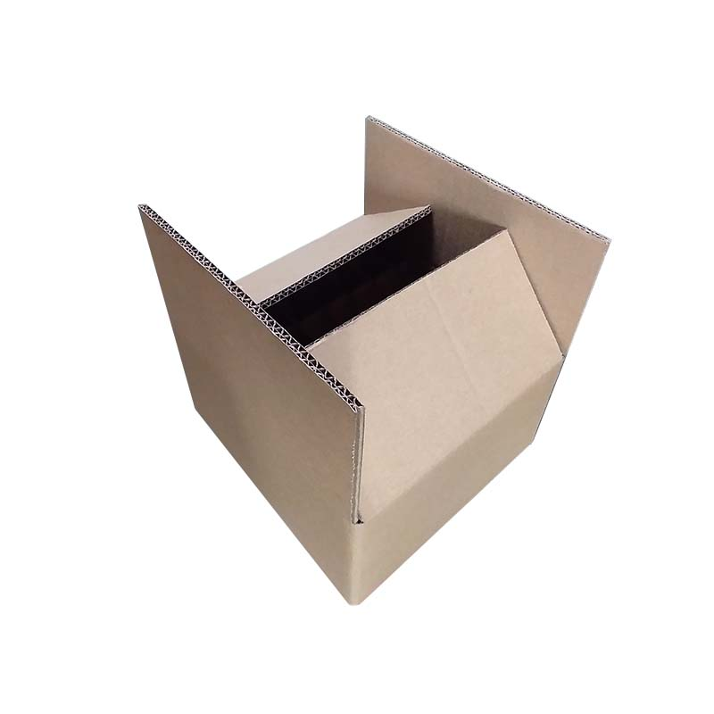 Logistics Packaging Carton