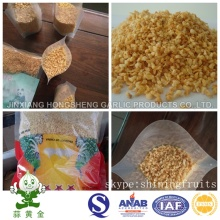 High Quality Fried Garlic Granules for Philippine Market