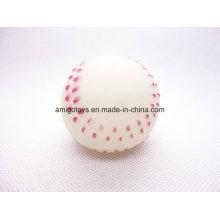ICTI Deporte Personalizado Juguetes Publicidad Juguetes PVC Ball