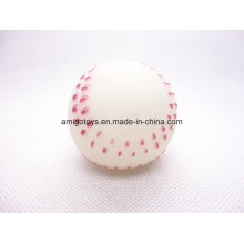 ICTI Custom Sport Toys Advertising Toys PVC Ball