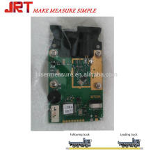 Monitoreo de módulo de telémetro láser de 100 metros