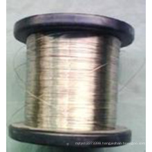 Ti and Ni Alloy Coil; with High Purity