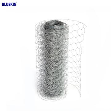 высокомарочная гальванизированная шестиугольная ячеистая сеть мелкоячеистой сетки