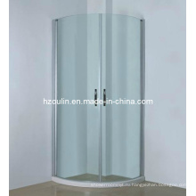 Угловая душевая с водным баром (СЭ-208)