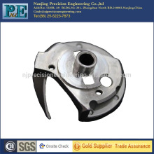 Custom high precision casting metal covers