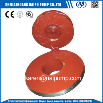 Naipu Wear Spares Pumps Slurry Tahan
