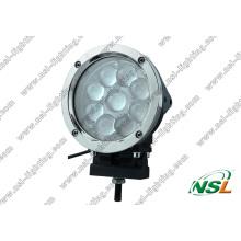 10-80V 9PCS * 5W CREE 45W LED Punto de luz de trabajo o inundación (NSL-4509R-45W)