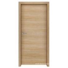 Contemporary Interior Flush Veneer Door