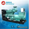 Best Engine 80kw Yuchai Diesel Generator Set