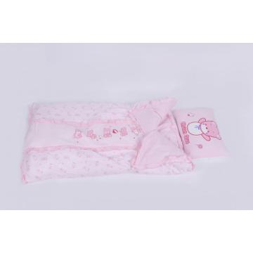 Baby Sleeping Bag with Pillow