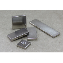 Permanent Block Shape Neodymium Magnets