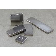Неодимовые магниты с постоянным блоком