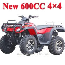 Venta al por mayor de China 4x4 barato ATV con V cilindro gemelo 4x4 (MC-395)