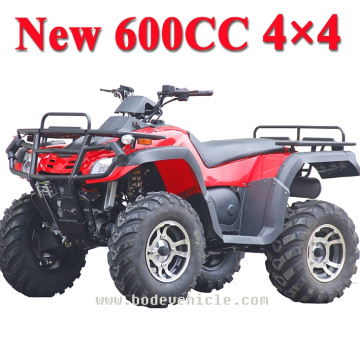 Venta al por mayor de China 4x4 barato ATV con V cilindro gemelo 4x4 (MC-395)