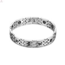 Top vendendo high end pulseira, amizade pulseira de tecido, pulseira de fitness