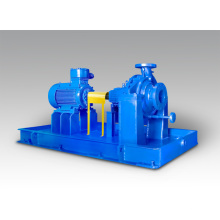 Pompe à process chimique API 610 Oh1