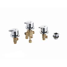brass shower taps fancy bathtub faucet