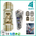 Sightseeing Elevator with Good Quality Observation Elevator