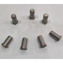 Piezas de moldeo de alta precisión
