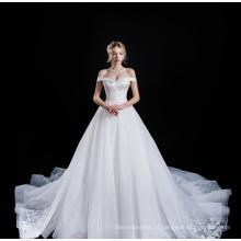 Vestido de noiva de manga comprida em dubai corpete sexy corpete top vestidos de noiva de renda couture