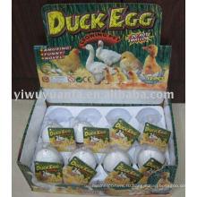 Растет Инкубационные Утиные И Куриные Яйца Игрушка