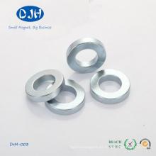 Partes del altavoz - piezas magnéticas - imán del anillo