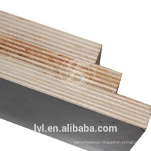 Concrete moulding Film faced plywood sheet made in China for construction