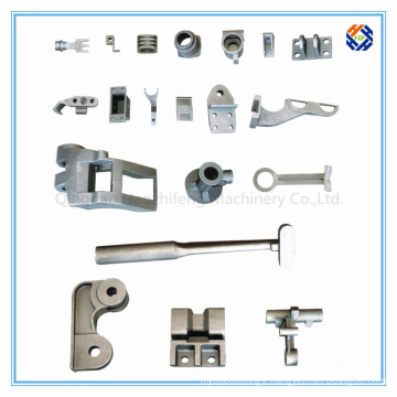 Stainless 304 316 CNC Machining Turning Parts for Car Parts
