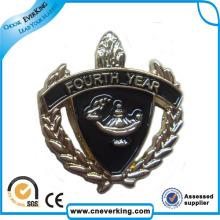 Stock Various Safety Pin label Badge Name Tag